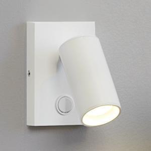 "Tub - 4.75"" 4W 1 LED Adjustable Wall Mount"