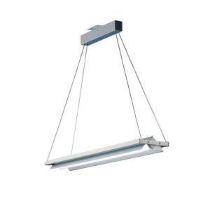 Loft F - 1 Light Suspension
