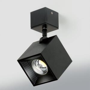 Dau Spot - 3.13 Inch 4W 1 LED Flush/Wall Mount