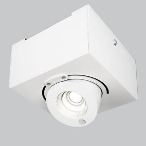 Bridge - 5.13 Inch 10W 1 LED Flush Mount