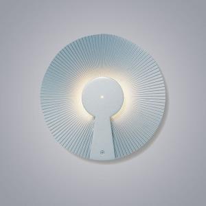 Sol - 8 Inch 3W 1 LED Wall Mount