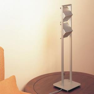 Loft - 2 Light Floor Lamp