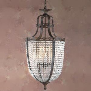 Longas - Fifteen Light Pendant