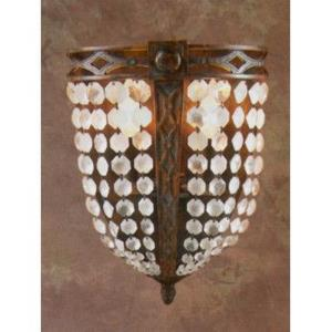 Longas - Two Light Wall Sconce