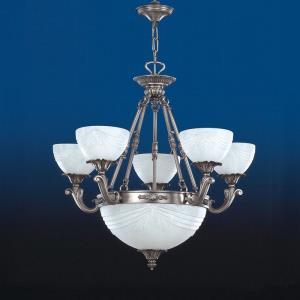 Granada - Seven Light Chandelier