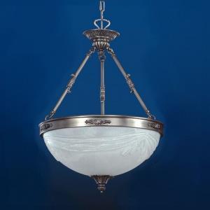 Granada - Three Light Pendant