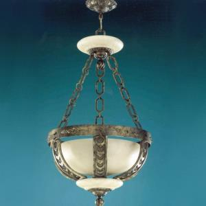 Melilla - Five Light Pendant