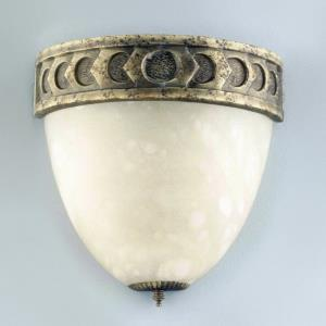 Melilla - Two Light Wall Sconce