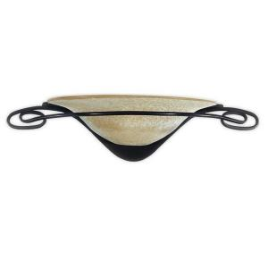 Frisette - One Light Wall Sconce