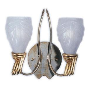 Parma - Two Light Wall Sconce