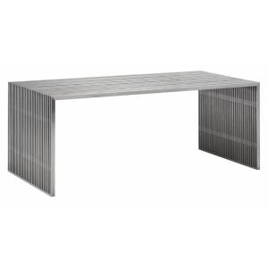 "Novel - 73"" Dining Table"