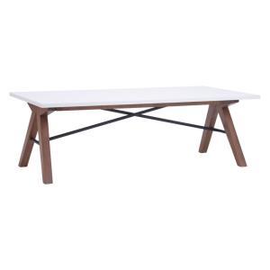 "Saints - 47"" Coffee Table"