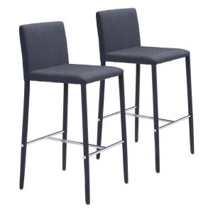 Confidence - 35 Inch Counter Chair (Set Of 2)