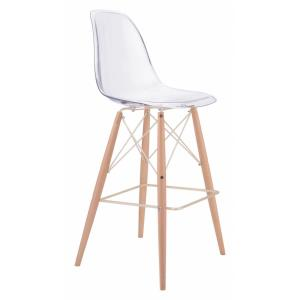 Shadow - 44.3 Inch Bar Chair