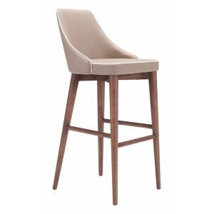 Moor - 40.9 Inch Bar Chair