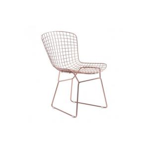 Wire - 31.7 Inch Dining Chair (Set Of 2)