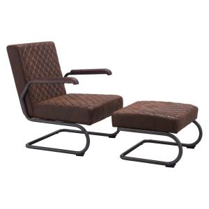 Father - 30.3 Inch Lounge Chair