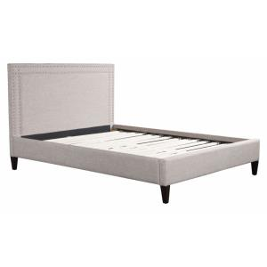 Renaissance - 63.4 Inch Queen Bed