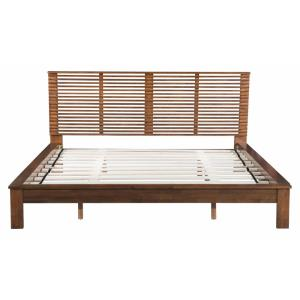 "Linea - 83"" King Bed"