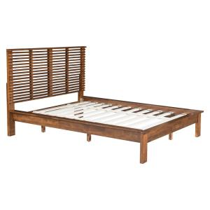 "Linea - 67"" Queen Bed"
