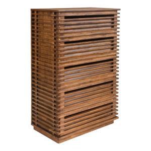 Linea - 33.5 Inch High Chest
