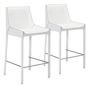 Fashion - 39 Inch Bar Chair (Set Of 2)