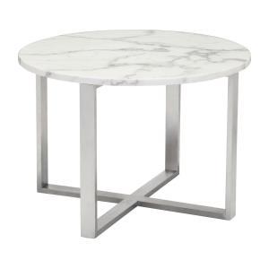 "Globe - 24"" End Table"