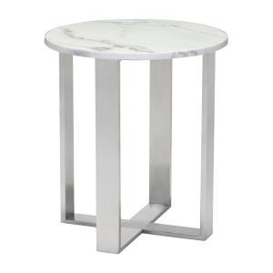 "Atlas - 18.1"" End Table"