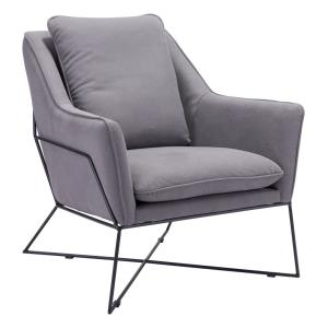 Lincoln - 34 Inch Lounge Chair