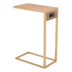 Ike - 26 Inch Side Table