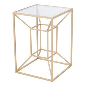 Canyon - 23 Inch Side Table