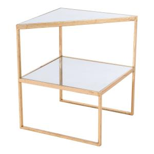 Planes - 22.2 Inch Side Table