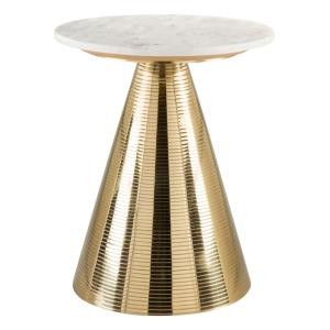 Pure - 20.1 Inch Side Table