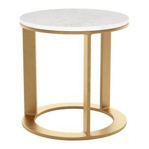 Helena - 18 Inch Side Table