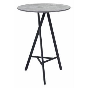Metz - 43.3 Inch Bar Table