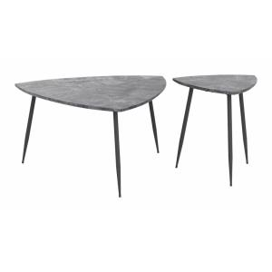 Normandy - 35.4 Inch Accent Table Set