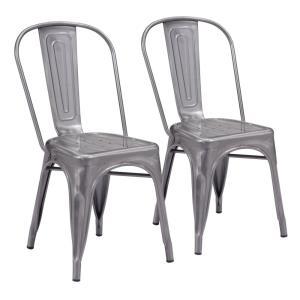 Elio - 33.9 Inch Dining Chair