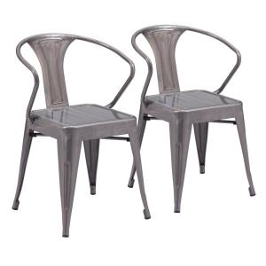 Helix - 31 Inch Dining Chair Helix - 31 Inch Dining Chair (Set Of 2)