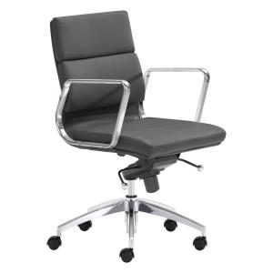 """Engineer - 36.4"""" Low Back Office Chair"""
