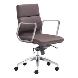 Engineer - 36.4 Inch Low Back Office Chair