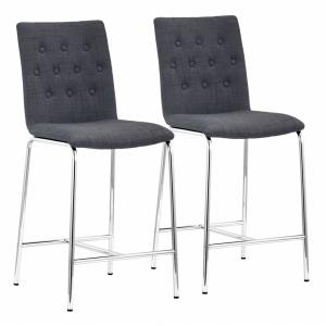 Uppsala - 39 Inch Counter Chair Uppsala - 39 Inch Counter Chair (Set Of 2)