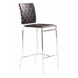 Criss Cross - 39 Inch Counter Chair Criss Cross - 39 Inch Counter Chair (Set Of 2)
