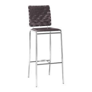 Criss Cross - 41 Inch Bar Chair Criss Cross - 41 Inch Bar Chair (Set Of 2)