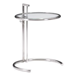 Eileen Gray - 26.6 Inch Side Table