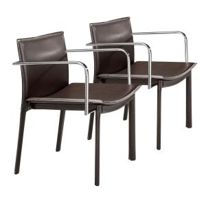 Gekko - 28 Inch Conference Chair Gekko - 28 Inch Conference Chair (Set Of 2)