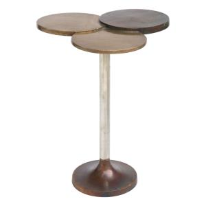 Dundee - 18 Inch Accent Table
