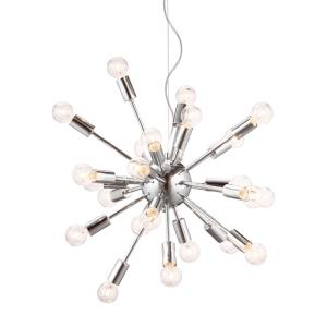 Pulsar - Twenty-Four Light Chandelier