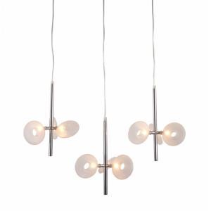 Twinkler - 59 Inch 90W 9 LED Pendant