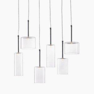 Hale - Six Light Pendant