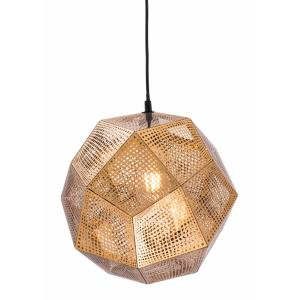 Bald - One Light Pendant